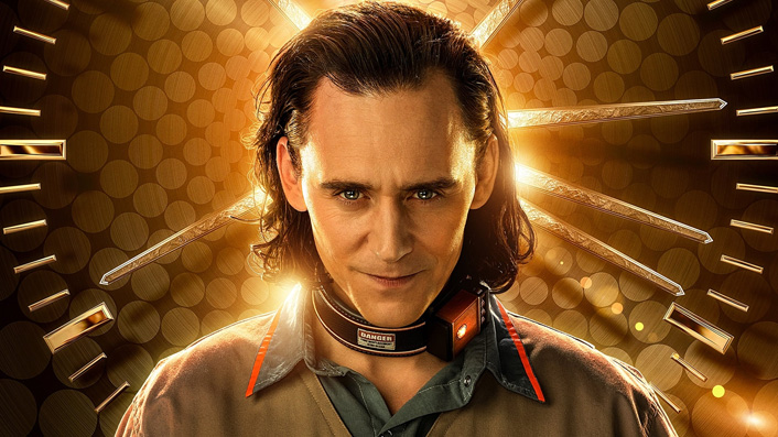 Time travel meets trickery in new Loki trailer
