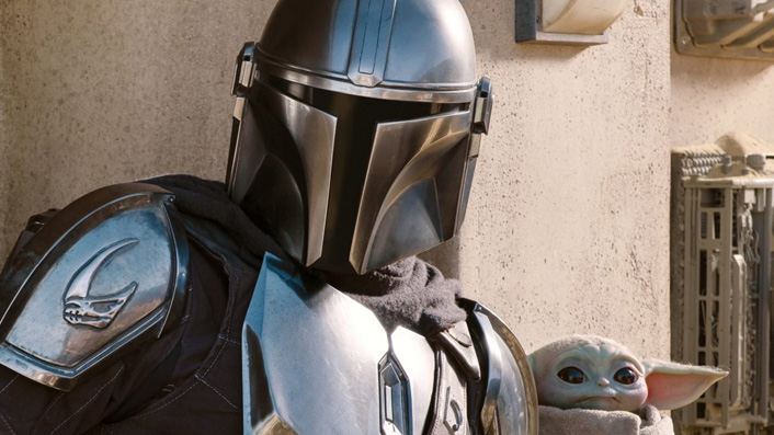 First trailer to season two of The Mandalorian