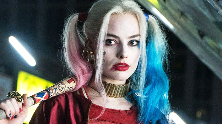 The cast of the rebooted Suicide Squad has been announced and WTF