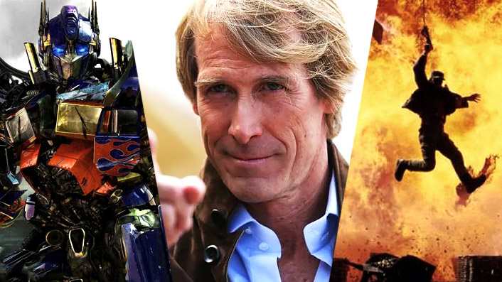 In defense of Michael Bay, one of the best action auteurs working today