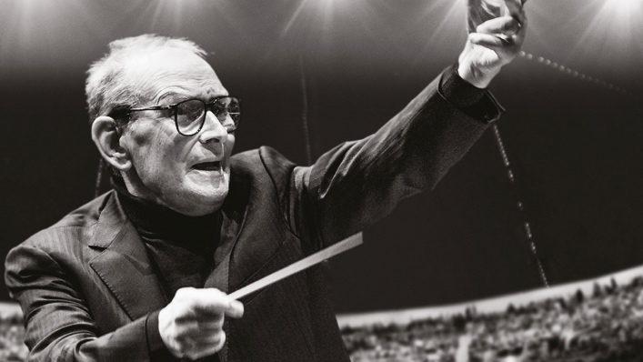 Vale Ennio Morricone. Here are 5 of his most iconic film scores