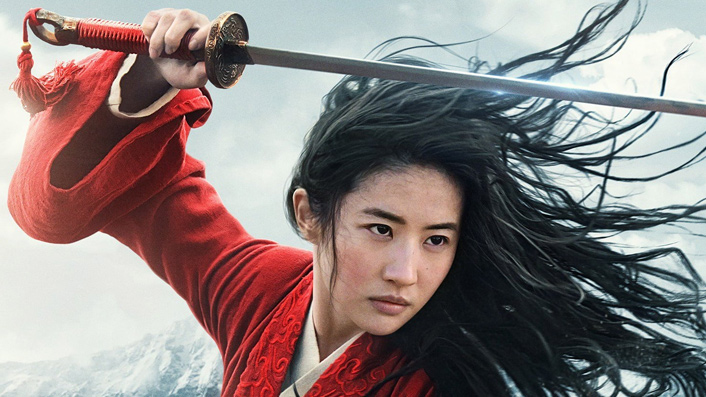 Full trailer to the Mulan live action remake