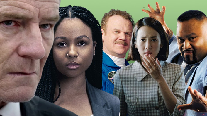 New Bryan Cranston drama, a ton of big movies and plenty more new to Neon in December