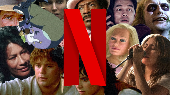 Updated - The 50 best movies on Netflix New Zealand