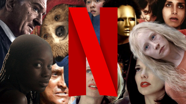 The 50 best movies on Netflix