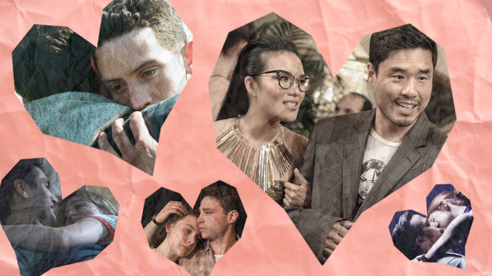 We heart these, the best romance films currently on Netflix