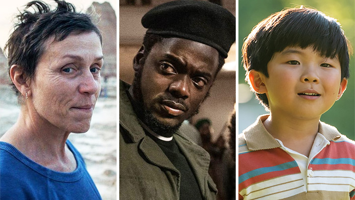 Where to watch this year's Best Picture Oscar nominees
