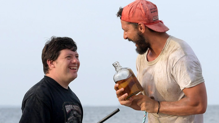 Win tickets to feel-good indie flick The Peanut Butter Falcon