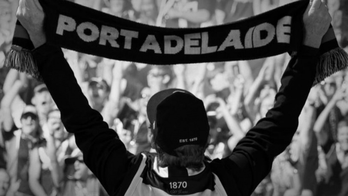Footy doco This is Port Adelaide will please fans but leave outsiders bemused
