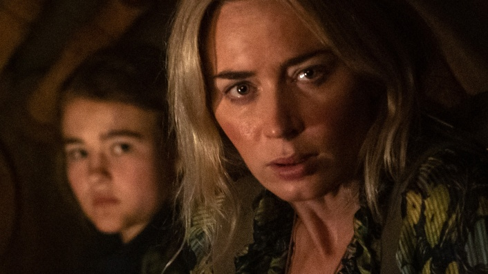 First trailer for A Quiet Place Part II