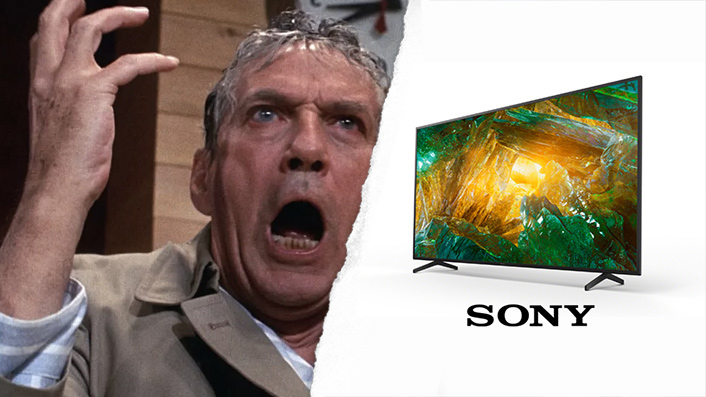 Take part in this week's quiz and win a 4K TV