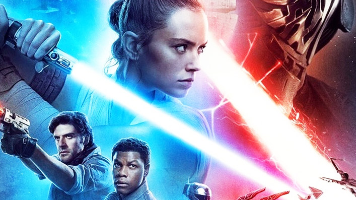Rise of Skywalker tickets on sale + final trailer