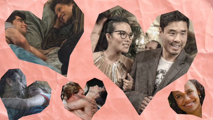 The 25 best romantic movies on Netflix