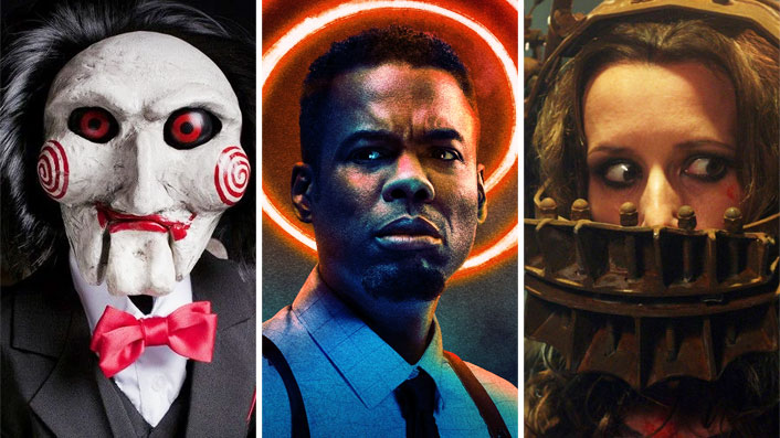 Everything you wanted to know about the Saw movies but were afraid to ask