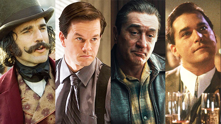 All Scorsese's gangster films, ranked from worst to best