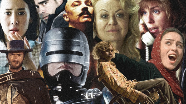 Updated: The 50 best movies on Stan