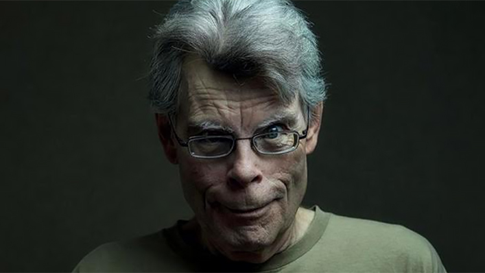 Five Stephen King books that aren't movies, which we'd kill to see