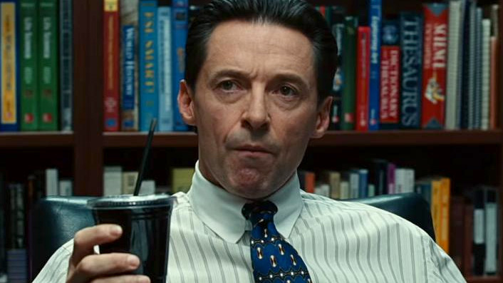Hugh Jackman leads true scandal story Bad Education