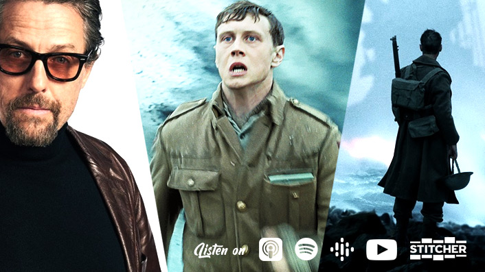 The Take podcast: geezer gangsters and 1917 versus Dunkirk