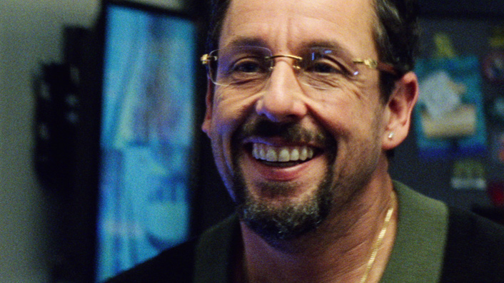 Adam Sandler thriller Uncut Gems and everything else on Netflix this January