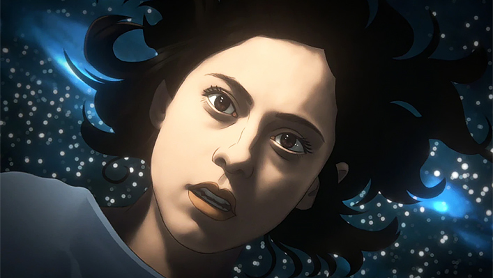 Undone is a visually ravishing and very trippy time travel drama