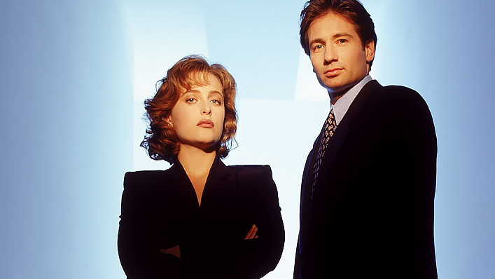 The first season of The X-Files is still perfect sci-fi television